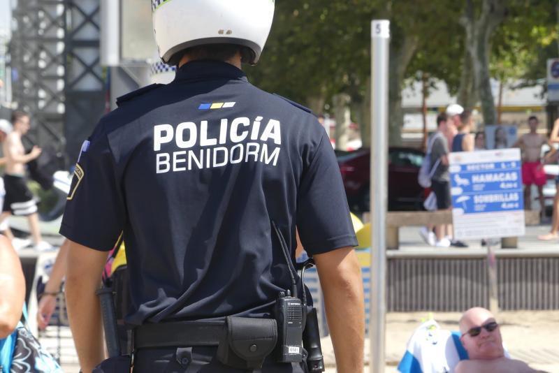 El Ayuntamiento abre el plazo para incorporarse a la plantilla de la Policía Local por comisiones de servicio