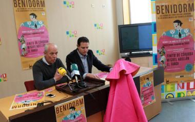 Finito de Córdoba, Miguel Abellán y El Fandi componen el cartel de la corrida de toros de Semana Santa