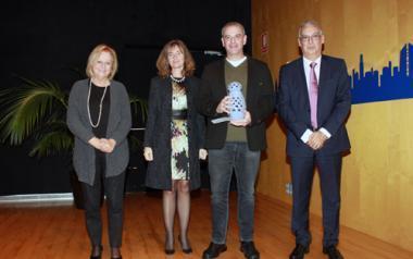 Mario de la Mano gana el III Premio de Periodismo Ambiental Benidorm-Casa Mediterráneo