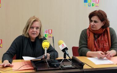 Casa Mediterráneo organiza dos mesas-debate bajo el título '¡Vamos a contar Futuro!'
