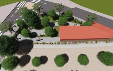 El Consejo Asesor de Escena Urbana respalda el proyecto del nuevo espacio público frente al cementerio Virgen del Sufragio