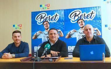 Beret traerá a Benidorm en Semana Santa los éxitos con los que ha liderado la música urbana nacional