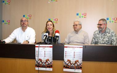 Cultura ofrece un Ciclo de Órgano en la Parroquia de Sant Jaume y Santa Anna