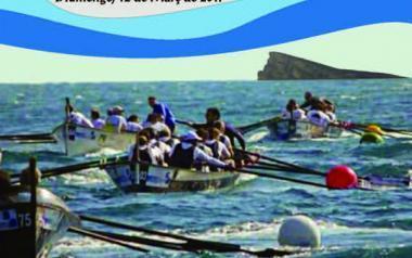 La VII Regata de Liga SUMA llega este domingo a la bahía de Benidorm
