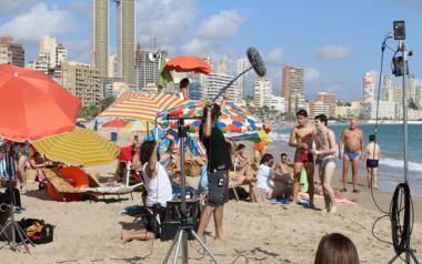 El segundo capítulo de 'Cuéntame' rodado en Benidorm fue el programa más visto del día