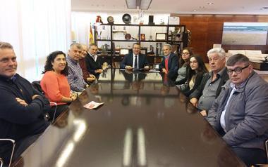 El filòleg Pasqual Almiñana serà el mantenidor de l'acte de representació de la Carta de Poblament
