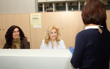 Finaliza el programa del Servef que ha permitido contratar a cuatro desempleados durante más de cuatro meses