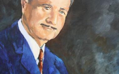 Misa de difuntos en memoria del exalcalde José Manuel Reverte