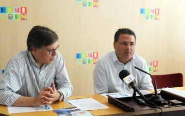 Diputación asume la redacción del proyecto para encauzar el último tramo del barranco El Murtal