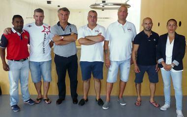 La International Boxing Night es disputarà a Benidorm el dissabte 26 d'agost