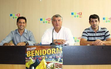 El espectáculo ecuestre de Francisco Canales se podrá ver en Benidorm el 11 de agosto