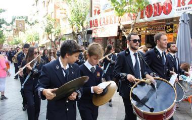 Benidorm subvenciona con 25.150 euros a las escuelas de música y educandos