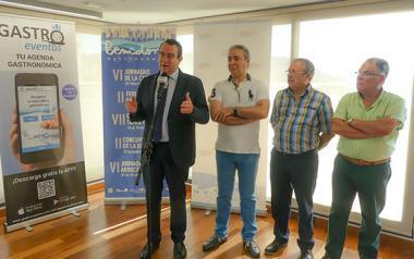 El Concurso de la Brocheta se consolida en su segunda edición en el Benidorm Gastronómico