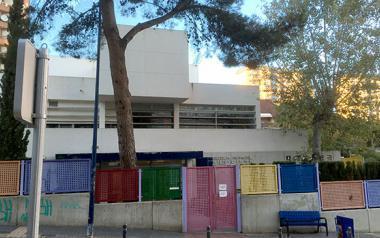 La avería de la bomba de calor de la escuela infantil El Tossalet sólo dejó sin caldear el centro en las primeras horas del lunes