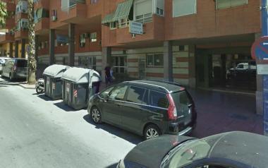 Generalitat descarta ceder a Benidorm el uso de los antiguos juzgados de la avenida Beniardá