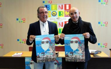 La VIII San Silvestre de Benidorm cierra el calendario deportivo de carreras populares