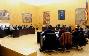 El ple sol·licita l'adhesió de l'Ajuntament al Programa Edificant per a construir