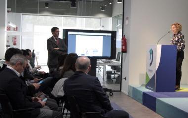 La Regidoria d'Ocupació participa en una jornada sobre innovació i sostenibilitat de Dinapsis i l'IVACE