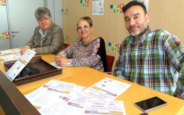 Las realidades 'trans' de Cuba y España se dan cita en Benidorm