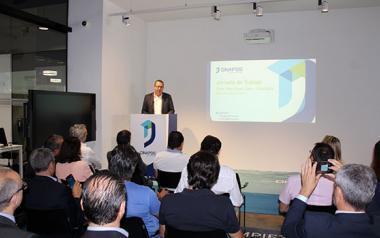 Benidorm expone sus soluciones integrales en materia de eficiencia energética