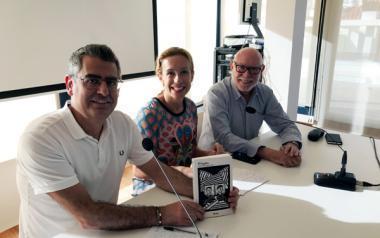 El Torrejó acoge la presentación de un libro que relata la fuga de Anglès