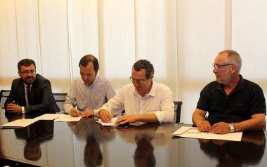 Benidorm subvencionarà amb més de 174.000 euros el transport escolar durant el pròxim curs