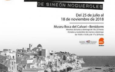 Benidorm inaugura una exposición retrospectiva con imágenes del fotógrafo local Simeón