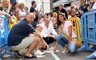 La Comissió recapta fons per a les Festes Majors Patronals amb la tradicional Marató de l'Euro