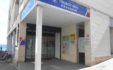 Obert el termini per a matricular-se en l'Aula d'Idiomes de l'Ajuntament de Benidorm