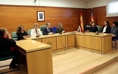 Benidorm recupera el Servicio de Mediación, Arbitraje y Conciliación laboral