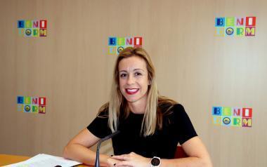 Benidorm invierte 45.000 euros en obras de mantenimiento en el centro de salud del Rincón de Loix