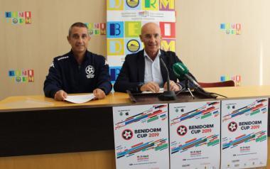 Més d'un centenar de partits es disputaran en la XIV edició de la BenidormCup2019