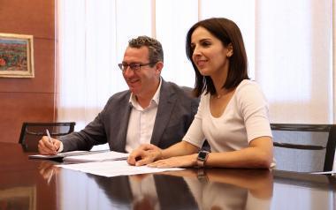 El reajuste del presupuesto municipal arroja un aumento de las inversiones de cerca de 550.000 euros