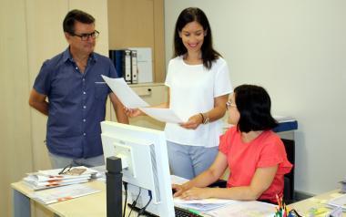 Benidorm recibe 610.000 euros de fondos europeos para contratar a jóvenes desempleados menores de 30 años