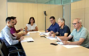 Empleo concede 6.200 euros en ayudas para implantar 12 nuevos proyectos empresariales