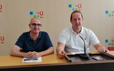 El PSOE exige que el Ayuntamiento rehabilite la estación de autobuses y le pase la factura a la concesionaria