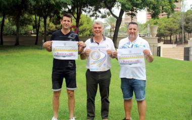 La Comissió de Festes Majors Patronals organitza el pròxim 7 de setembre la tradicional Marató de l'Euro