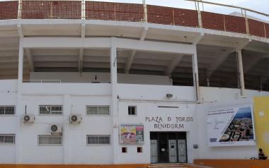 El Ayuntamiento de Benidorm contará con asistencia técnica de apoyo a la EDUSI