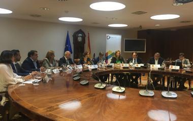 Benidorm acogerá el pleno de la Red DTI coincidiendo con el Congreso Digital Tourist