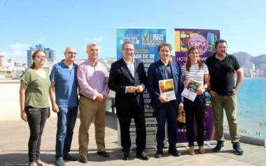 Benidorm, listo para la séptima edición del Iberia Festival con Rozalén, Tarque, Celtas Cortos y Mago de Oz