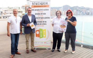 Las Jornadas de los Arroces despiden el Benidorm Gastronómico hasta el próximo año