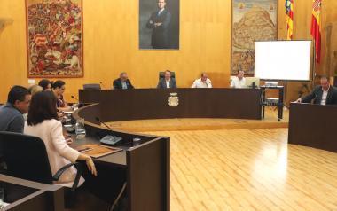 Un total de 702 personas serán convocadas para las 78 mesas electorales del 10-N
