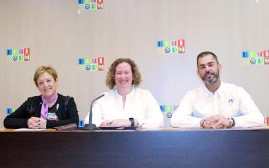 Igualdad, Anémona y el Club Náutico organizan el Primer Desafío Solidario a beneficio de AFA