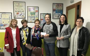 La Agrupación Local de APA, solidaria una vez más con Anémona