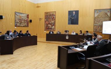 El Consorci garantix el proveïment d'aigua per a 2020 i aprova un pressupost de 8,2 milions d'euros