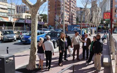 El Ayuntamiento insiste a la Generalitat a edificar el nuevo Centro de Salud del Rincón de Loix