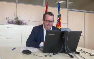 Benidorm destinará 4 millones de euros a ayudas directas a familias, comercios, autónomos y pymes