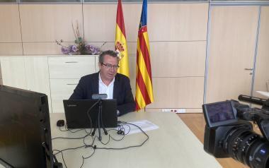 Benidorm apruebas las bases que regirán las ayudas sociales directas de 200 euros mensuales para paliar los efectos del coronavirus