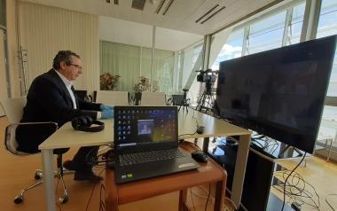 Benidorm ultima las bases de las ayudas a comercios, empresas y autónomos con una primera inyección de 1,5 millones