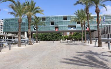 Varios municipios recurren a las bolsas de trabajo del Ayuntamiento para cubrir vacantes en sus plantillas